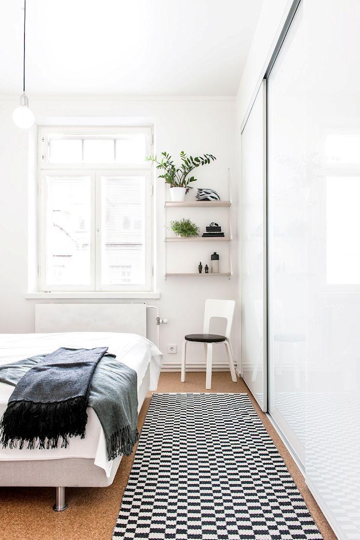 Decoración de departamentos minimalistas: 2 ambientes con mucho estilo 9