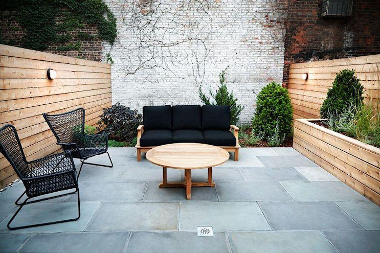 Diseño de patios modernos: una renovación de alto impacto 2