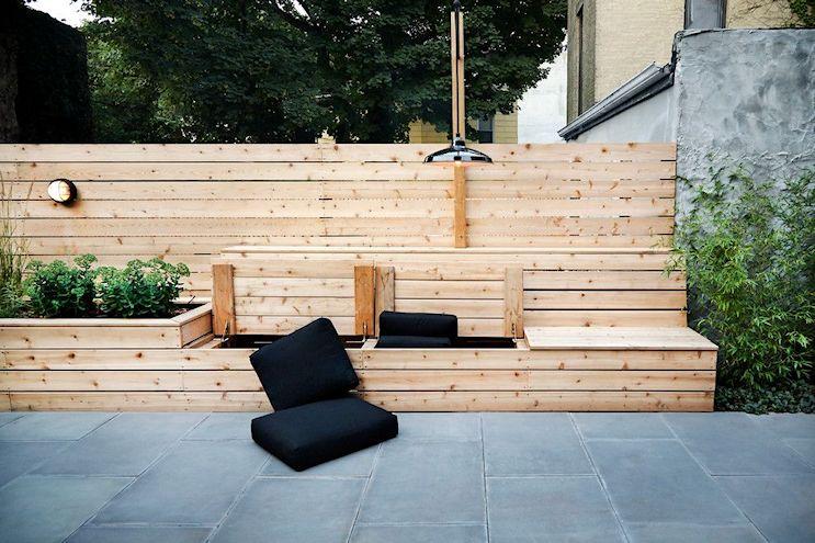 Diseño de patios modernos: una renovación de alto impacto 5