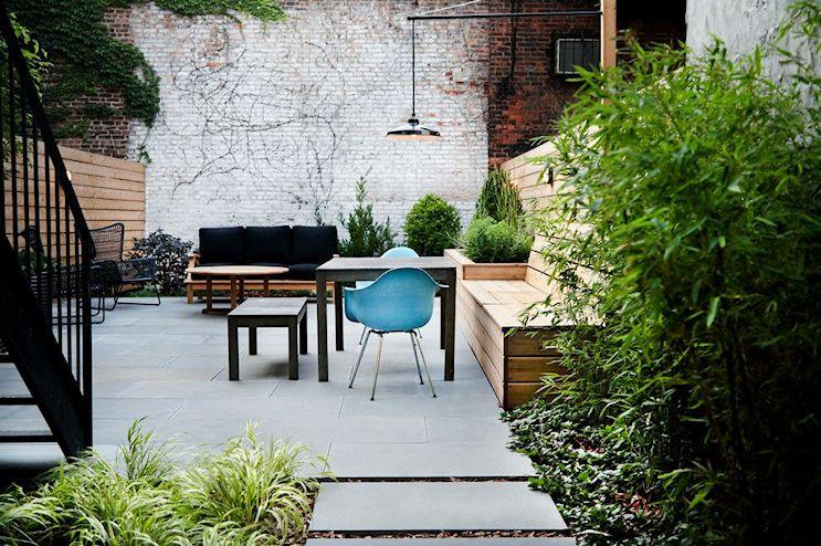 Diseño de patios modernos: una renovación de alto impacto 6