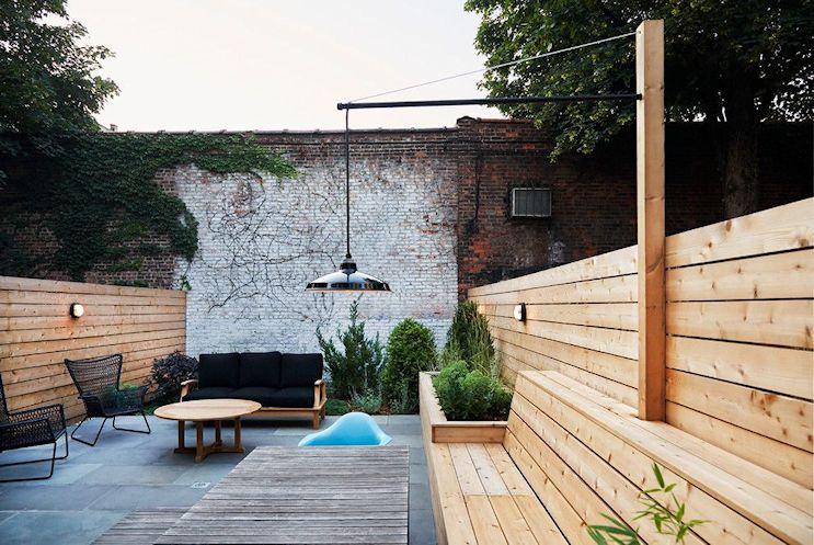 Diseño de patios modernos: una renovación de alto impacto 7