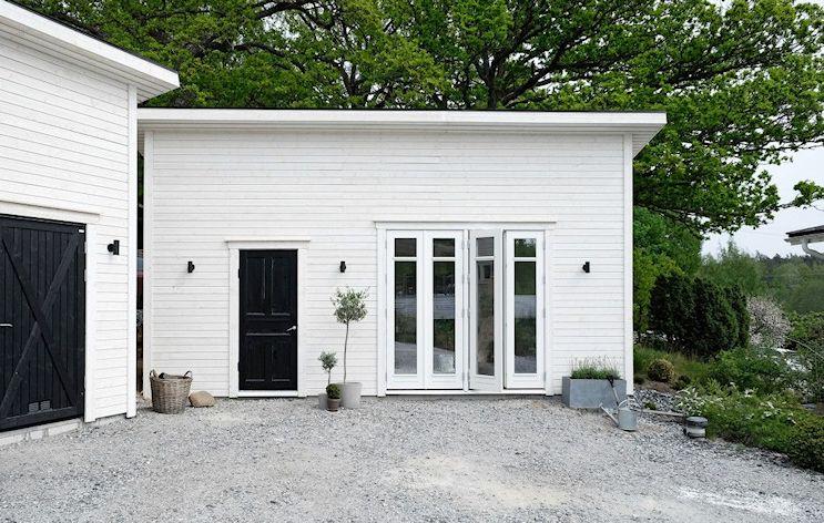 Decoración de casas pequeñas: una casita de 25 metros² con diseño nórdico 12
