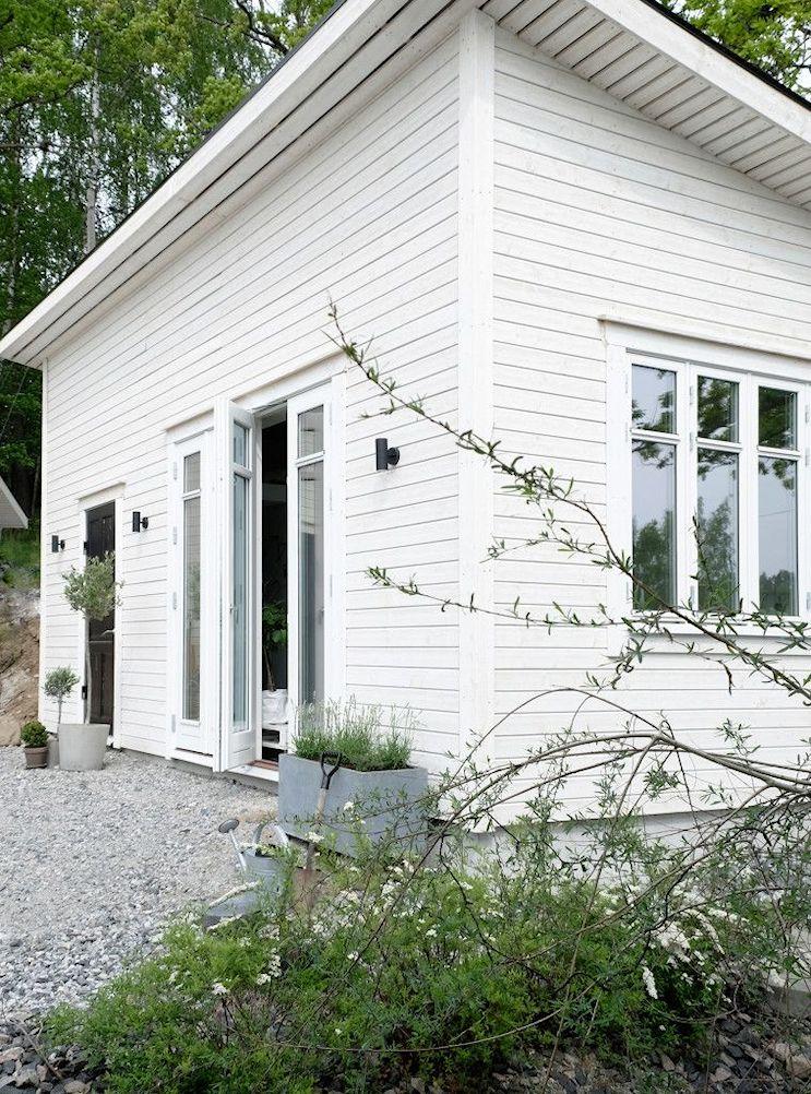 Decoración de casas pequeñas: una casita de 25 metros² con diseño nórdico 13