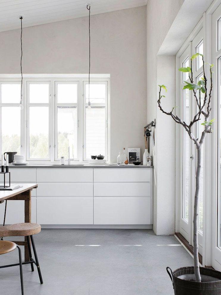Decoración de casas pequeñas: una casita de 25 metros² con diseño nórdico 3