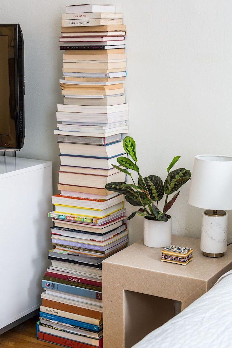 Decoración en espacios reducidos: Monoambiente compacto y cómodo de 25 metros² 11