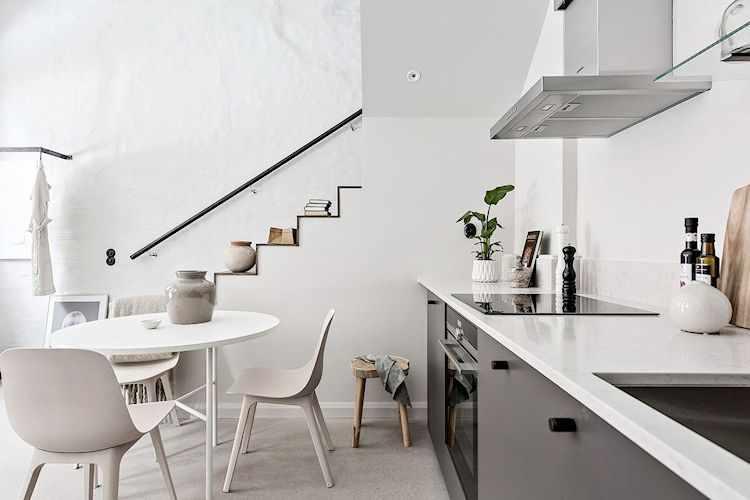 Decoraci n de espacios peque os estilos deco for Diseno de interiores espacios pequenos