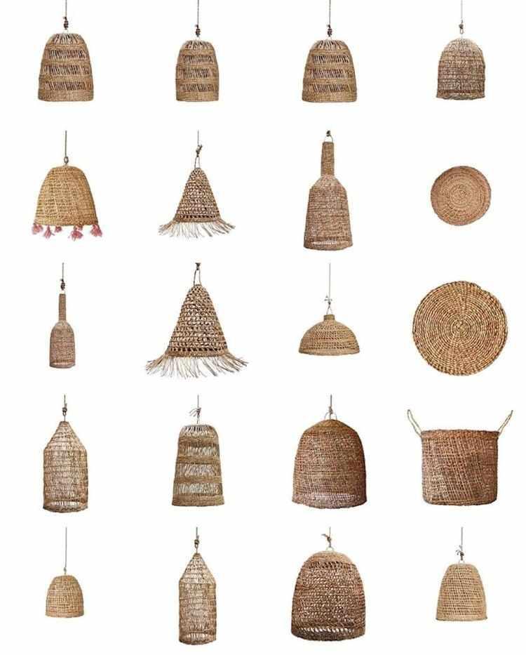 Catálogo de lámparas y accesorios de Cestera Home
