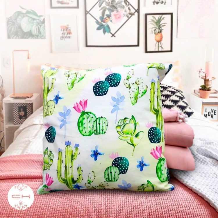 Tiendas Chantilly - Cortinas, ropa de cama y decoración en Chile 1