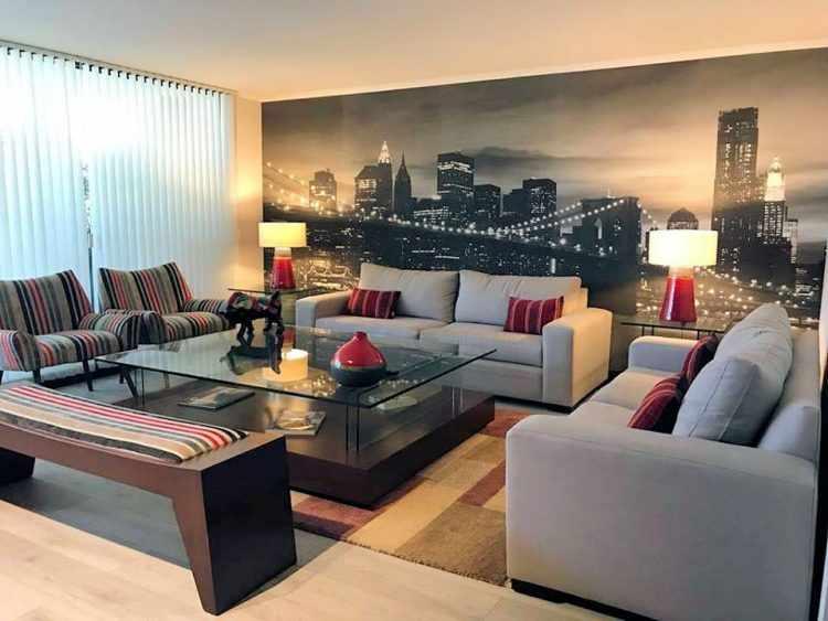 Espro Muebles: muebles contemporáneos en La Reina, Santiago 1