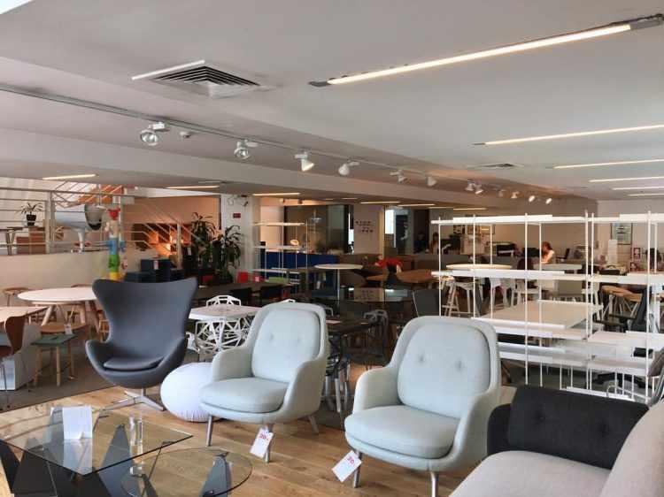 Fernando Mayer: muebles modernos y contemporáneos para la casa y oficina 1