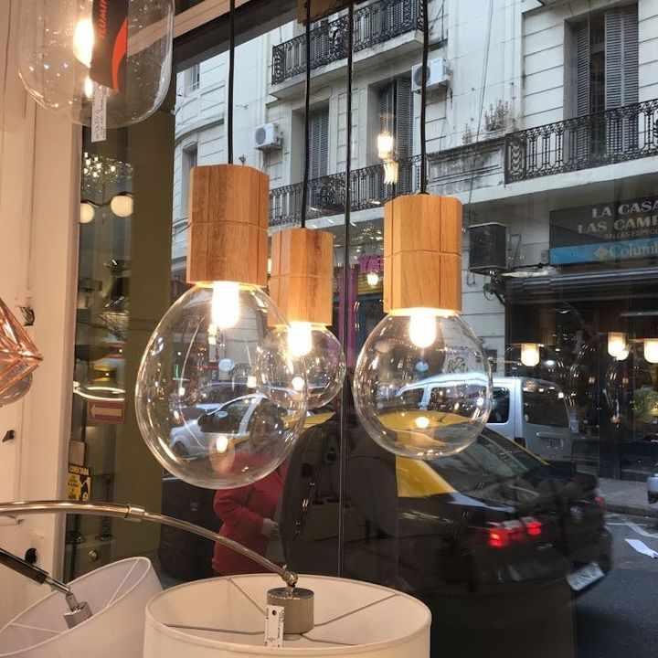 Iluminando Iluminación - Locales en Capital Federal e Ituzaingó 9