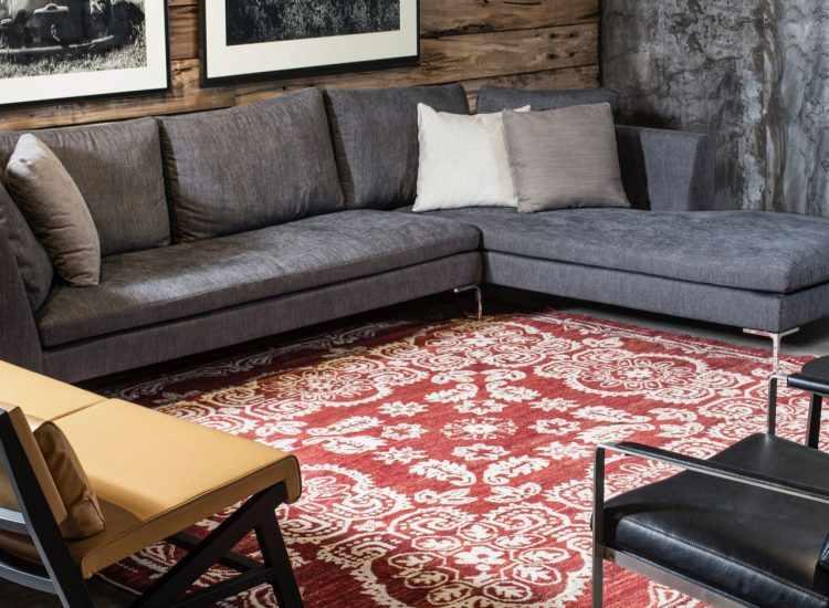Alfombras Piso Urbano - Tienda de alfombras en Vitacura, STGO 1