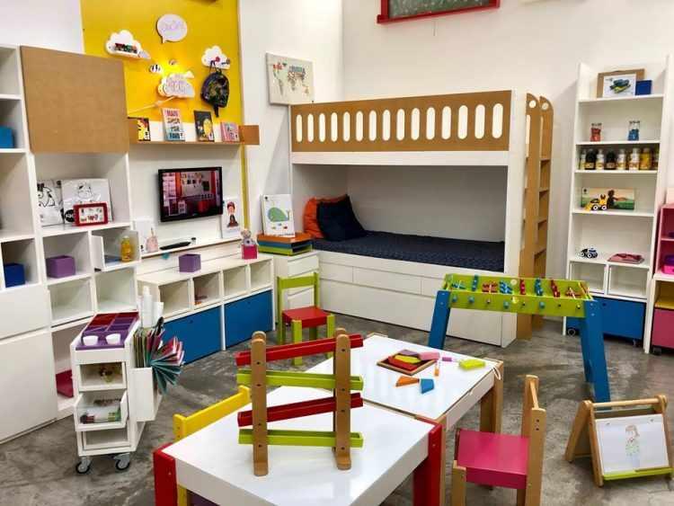 Gusanito Kids - Muebles laqueados y decoración para dormitorios de bebés, niños y adolescentes 2