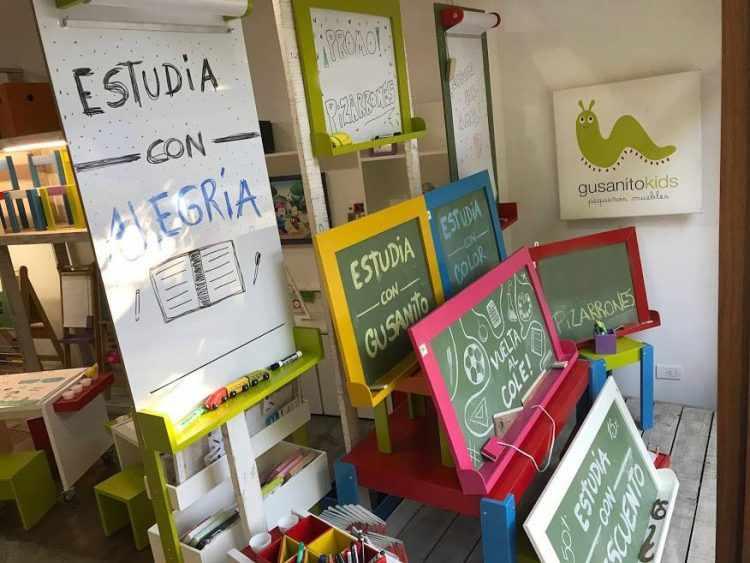 Gusanito Kids - Muebles laqueados y decoración para dormitorios de bebés, niños y adolescentes 8