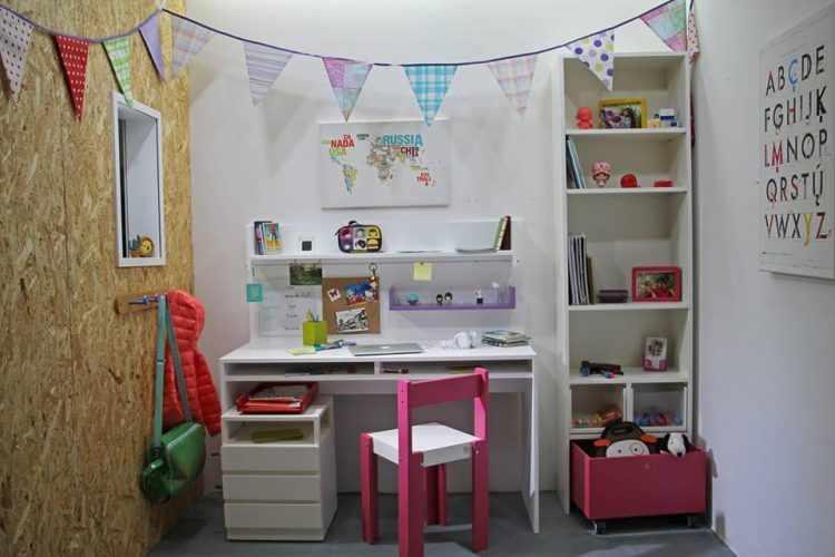 Gusanito Kids - Muebles laqueados y decoración para dormitorios de bebés, niños y adolescentes 9