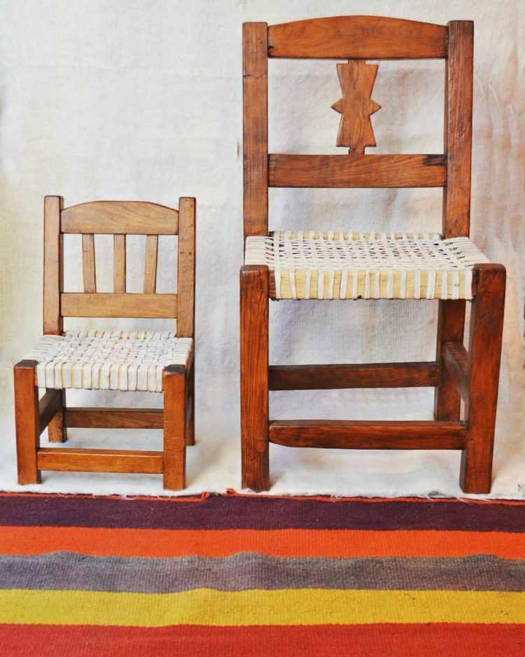 La Vicuñita - Accesorios y muebles estilo rústico en Belgrano 4