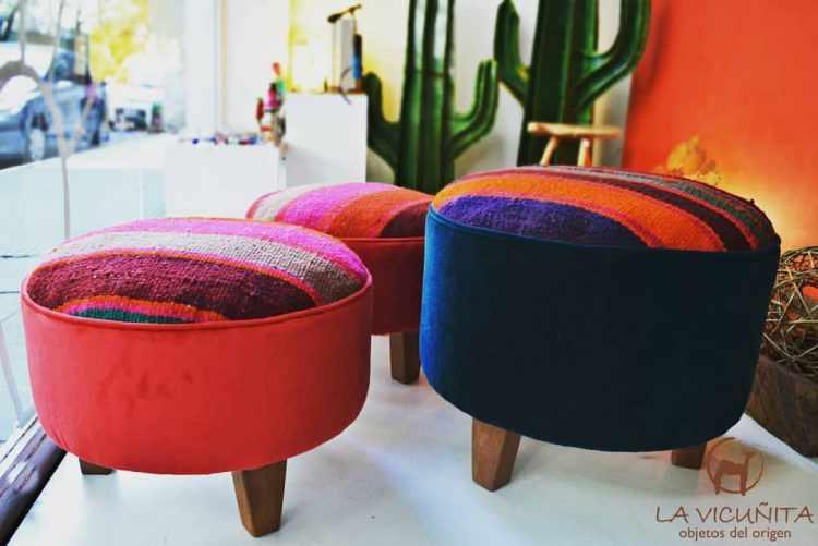 La Vicuñita - Accesorios y muebles estilo rústico en Belgrano 7
