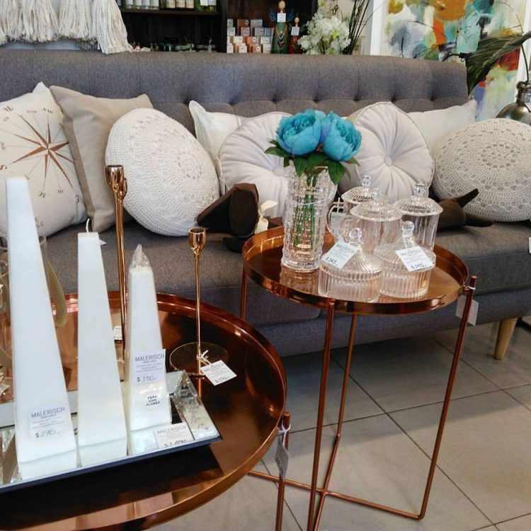 Malerisch - Tienda de accesorios de decoración y muebles en Palermo 1