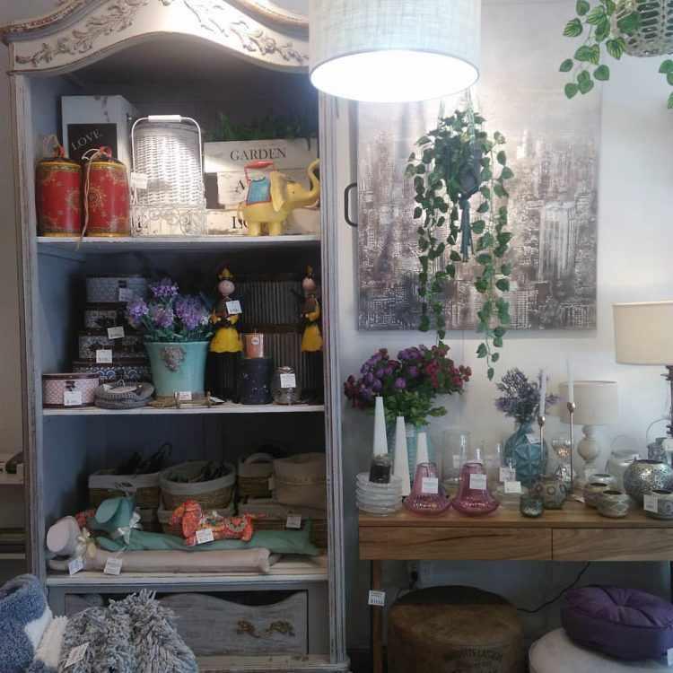 Malerisch - Tienda de accesorios de decoración y muebles en Palermo 3