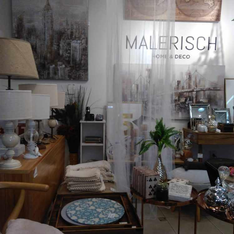 Malerisch - Tienda de accesorios de decoración y muebles en Palermo 5