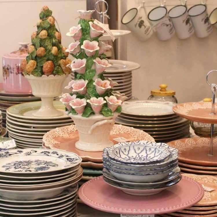 Malerisch - Tienda de accesorios de decoración y muebles en Palermo 6