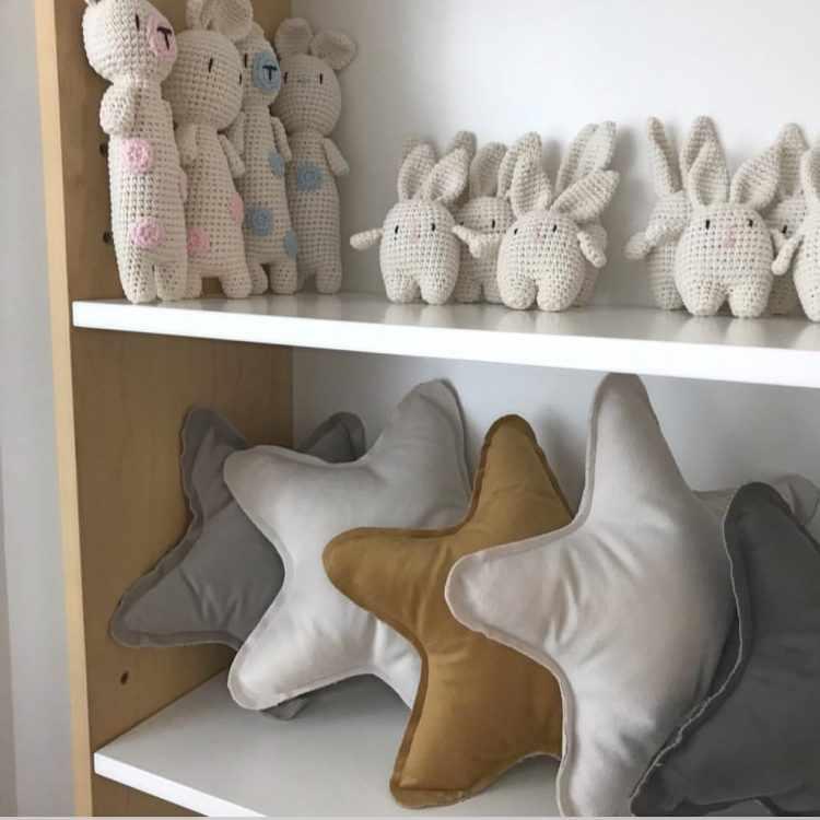 Mamaiña: muebles y decoración infantil en Palermo 15