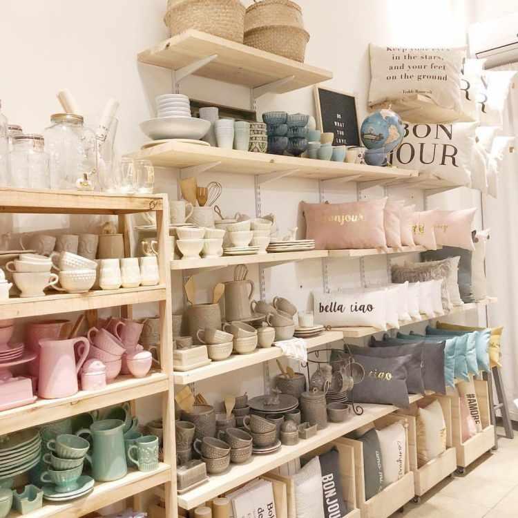 Tienda Handmade - Locales de decoración en Ramos Mejía 1
