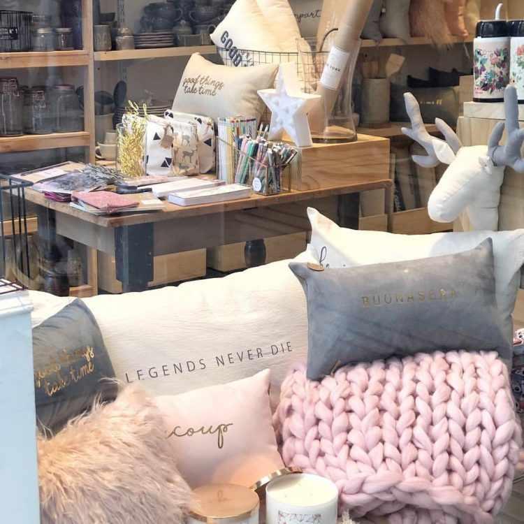 Tienda Handmade - Locales de decoración en Ramos Mejía 10