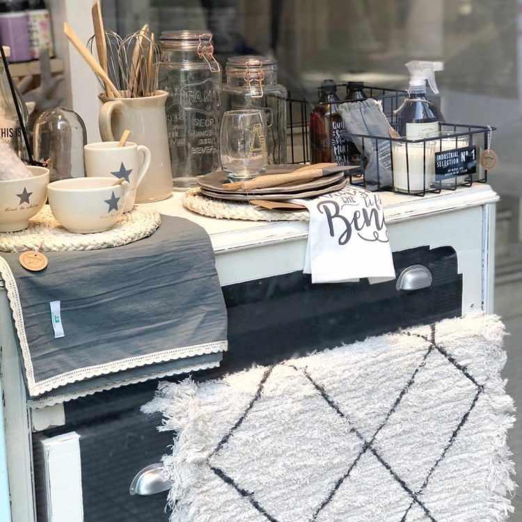 Tienda Handmade - Locales de decoración en Ramos Mejía 11