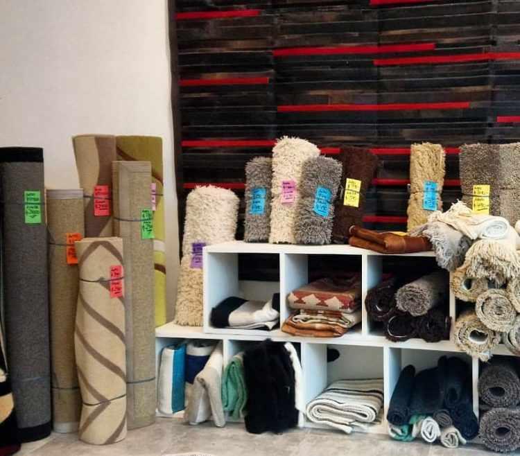 Design Carpets - Alfombras en Buenos Aires 1