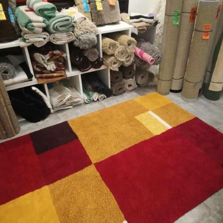 Design Carpets - Alfombras en Buenos Aires 2