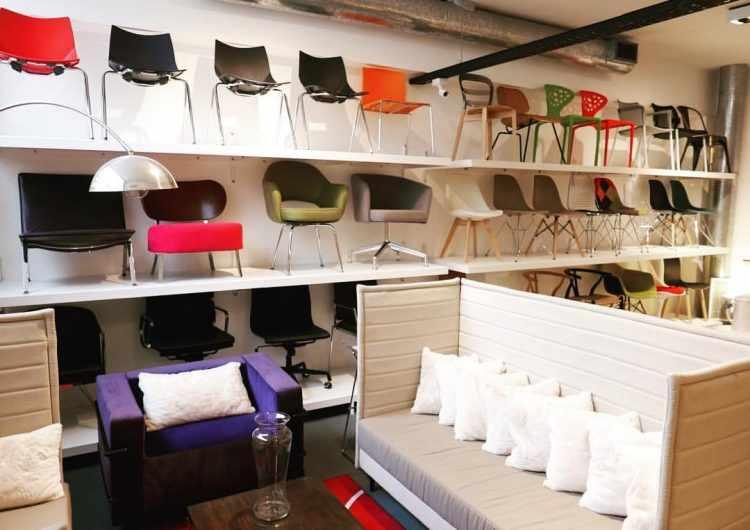 FAUNA Diseño & Mobiliario