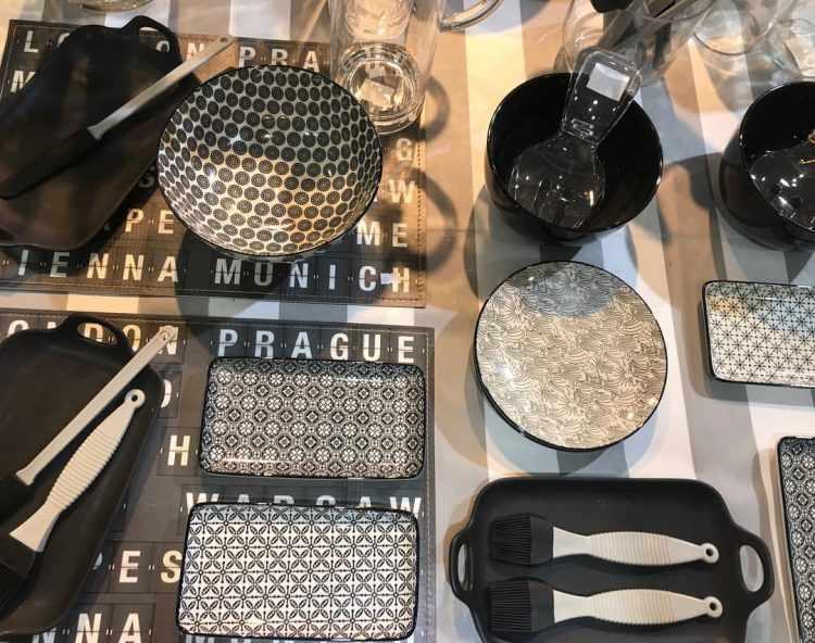 MOU Tienda - Bazar y decoración en Martínez 7