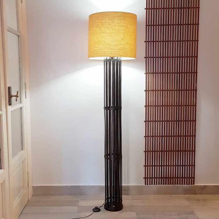 Patio Dorrego en Palermo Hollywood: diseño y venta de arañas y lámparas de estilo 7