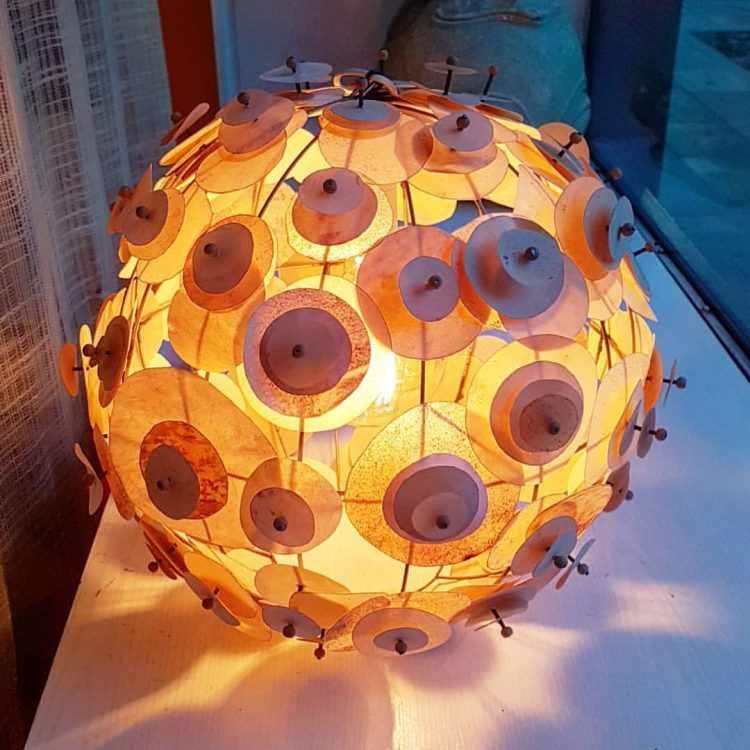 Patio Dorrego en Palermo Hollywood: diseño y venta de arañas y lámparas de estilo 8