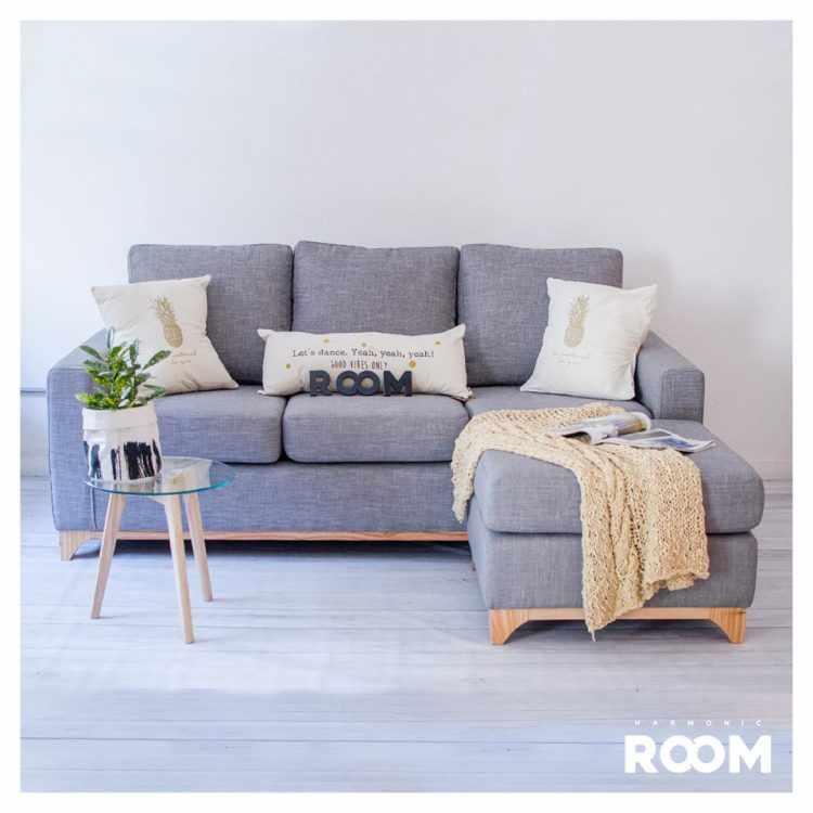 Room Deco Rosario 1