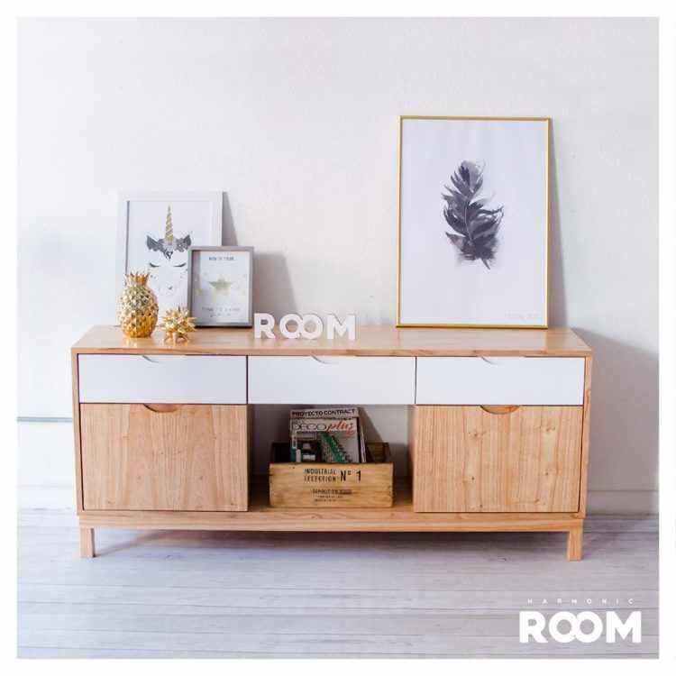 Room Deco Rosario 10