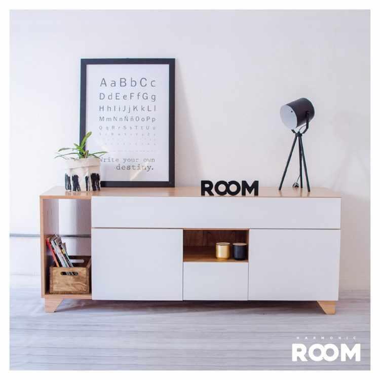 Room Deco Rosario 11