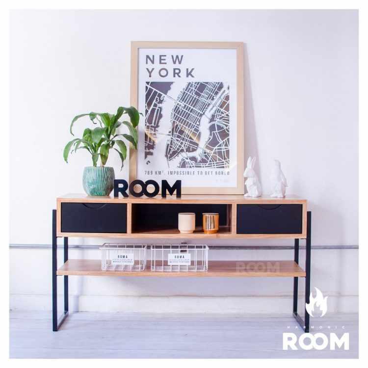Room Deco Rosario 12