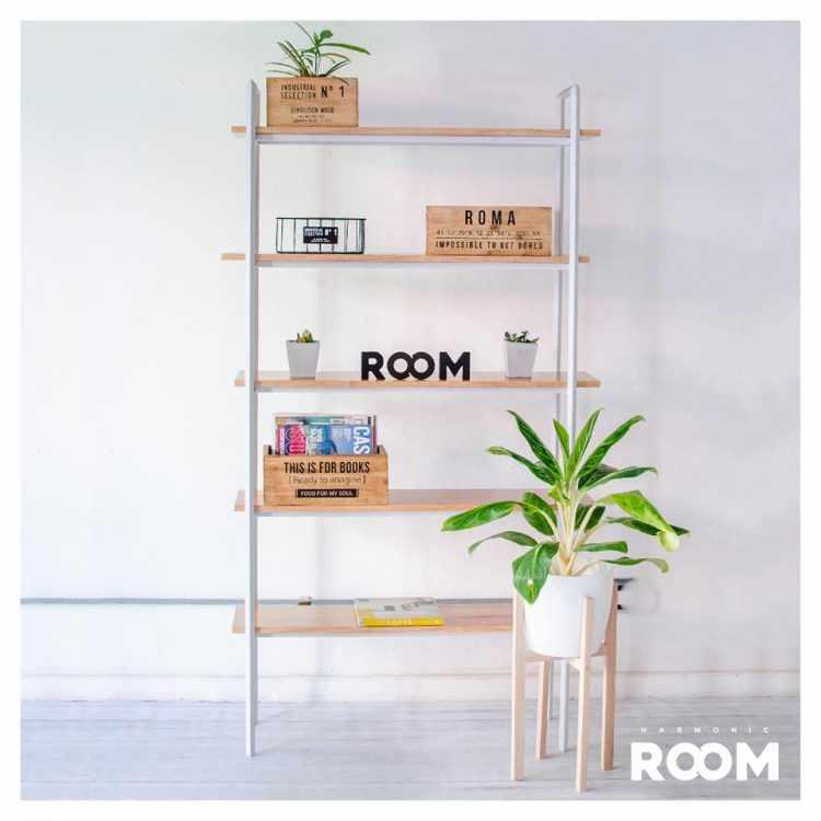 Room Deco Rosario 13