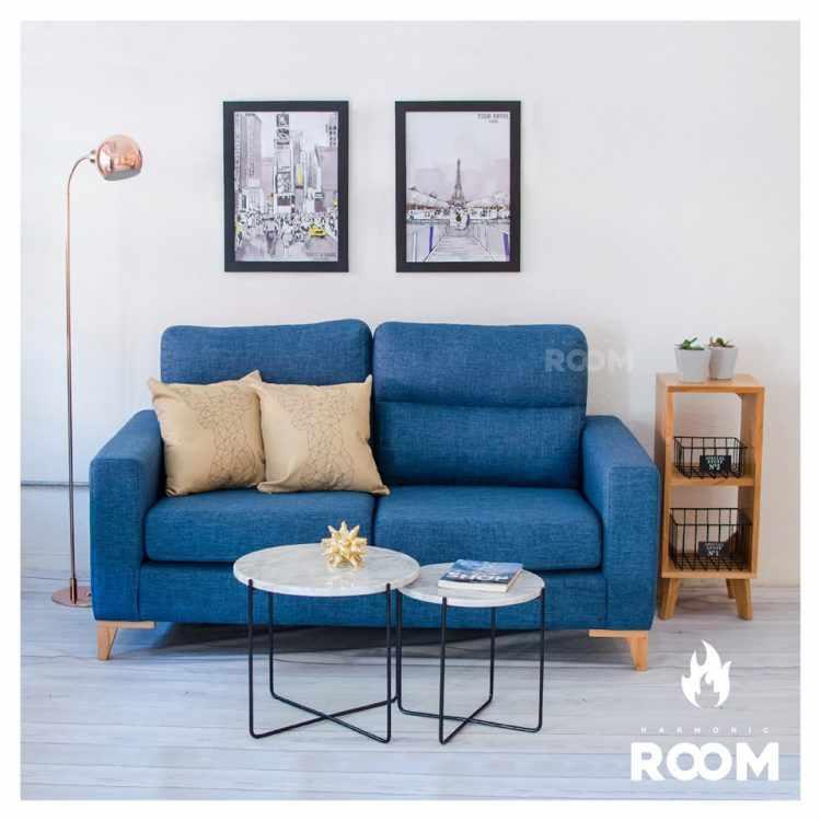 Room Deco Rosario 2