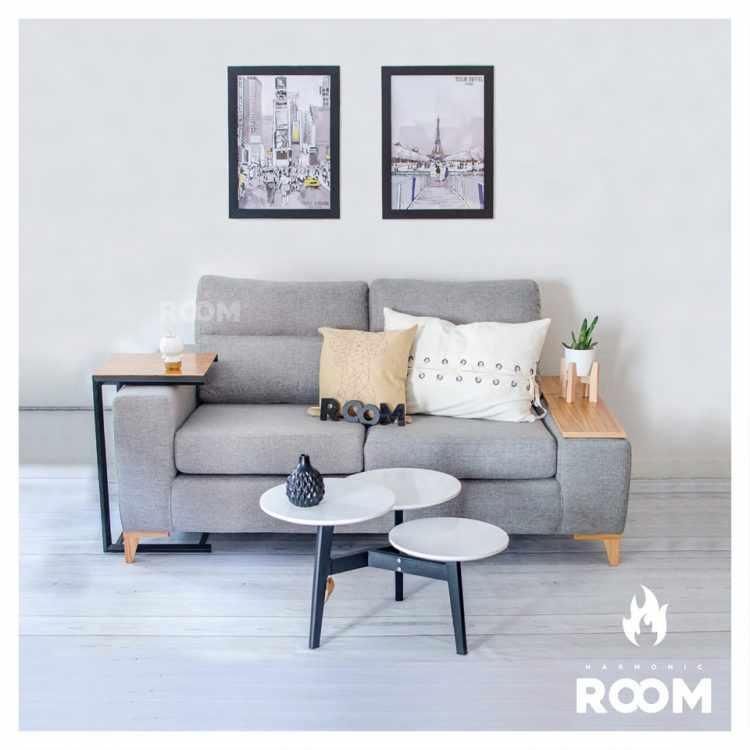 Room Deco Rosario 3