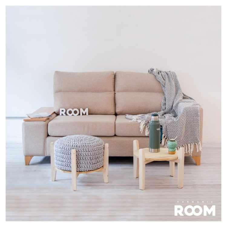 Room Deco Rosario 4