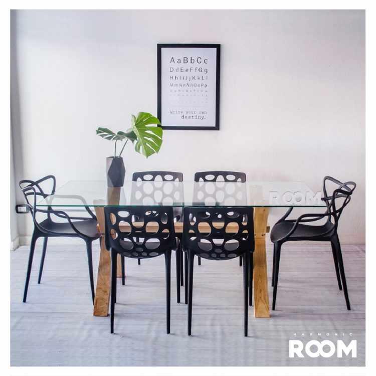 Room Deco Rosario 5