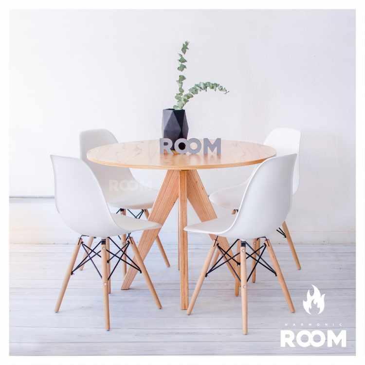 Room Deco Rosario 8