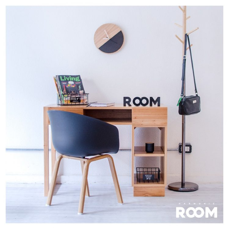Room Deco Rosario 9