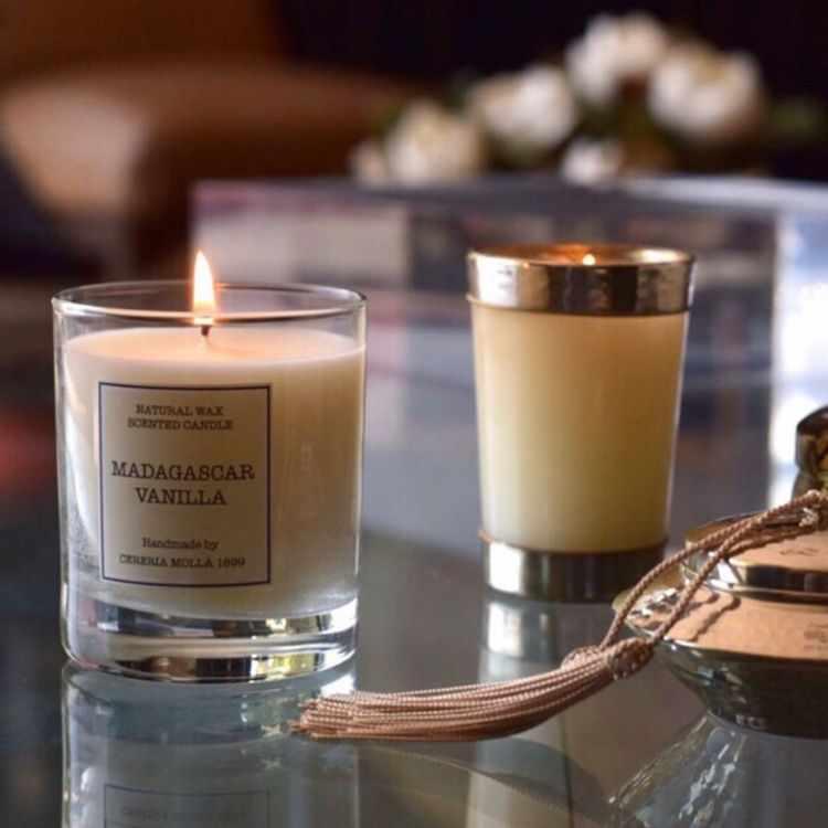 Casa Bourgie: velas y fraganacias para el hogar en Casa Costanera, Vitacura 1