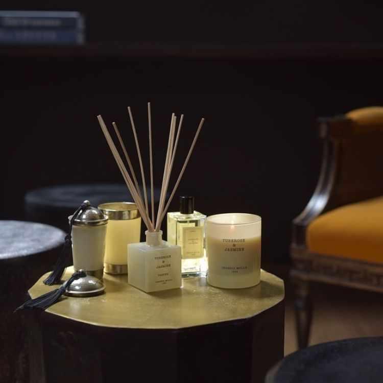 Casa Bourgie: velas y fraganacias para el hogar en Casa Costanera, Vitacura 3