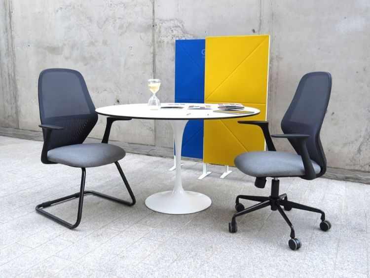 Contatto - Sillas y muebles de oficina 1