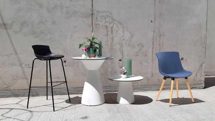 Contatto - Sillas y muebles de oficina 4